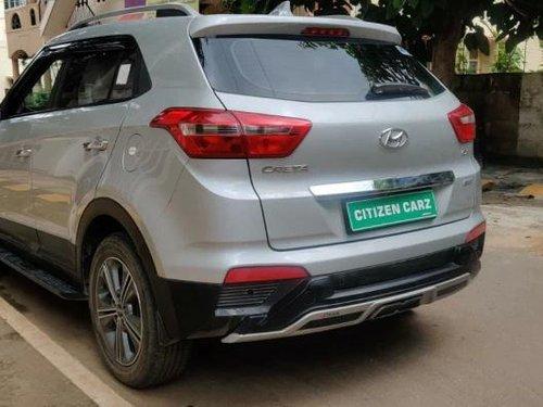 Used 2016 Creta 1.6 VTVT AT SX Plus  for sale in Bangalore