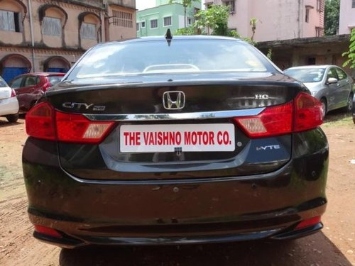 Used 2015 City i VTEC CVT SV  for sale in Kolkata