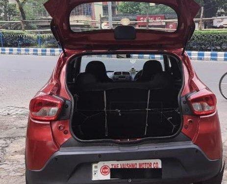 Used 2018 KWID  for sale in Kolkata