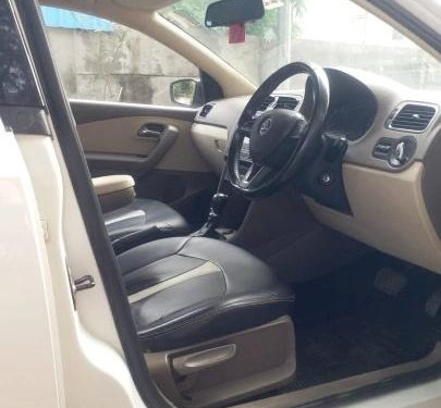 Used 2015 Rapid 1.6 MPI Elegance  for sale in Pune