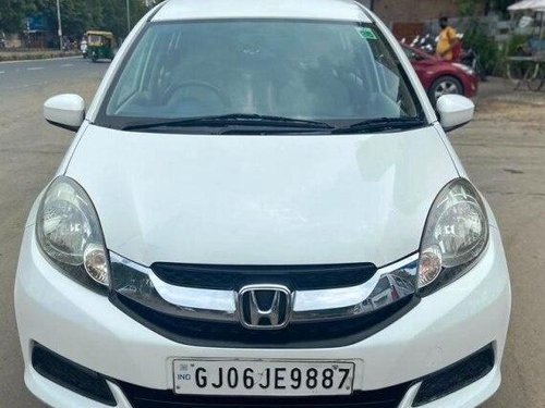 Used 2015 Mobilio S i-DTEC  for sale in Ahmedabad
