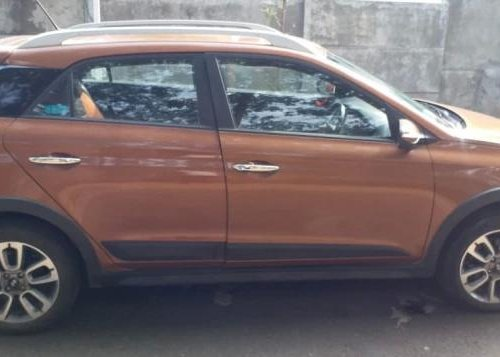 Used 2016 i20 Active SX Petrol  for sale in Pune