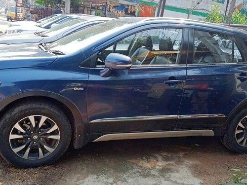 Used 2018 S Cross Alpha DDiS 200 SH  for sale in Hyderabad