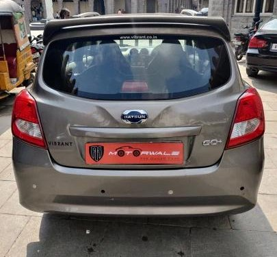 Used 2015 GO Plus T  for sale in Hyderabad