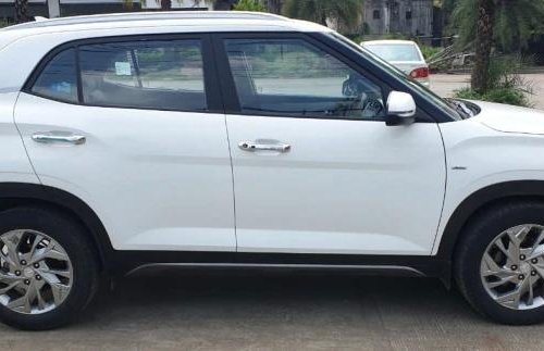 Used 2020 Creta SX Diesel AT  for sale in Indore