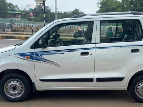 Used 2015 Wagon R  for sale in Ahmedabad