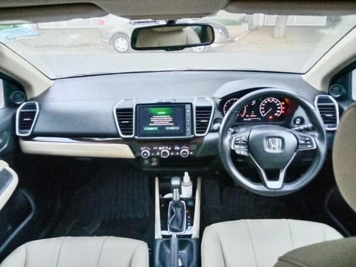 Used 2020 City ZX CVT  for sale in Coimbatore