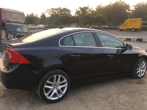 Used 2018 S60 D4 Momentum  for sale in Ahmedabad