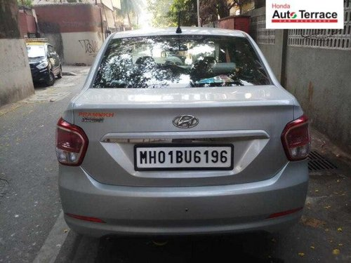 Used 2014 Xcent 1.2 VTVT S  for sale in Mumbai