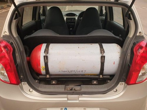 Used 2014 Alto 800 CNG LXI Optional  for sale in Mumbai
