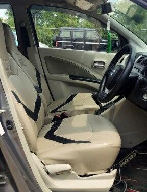 Used 2018 Celerio AMT ZXI  for sale in Hyderabad