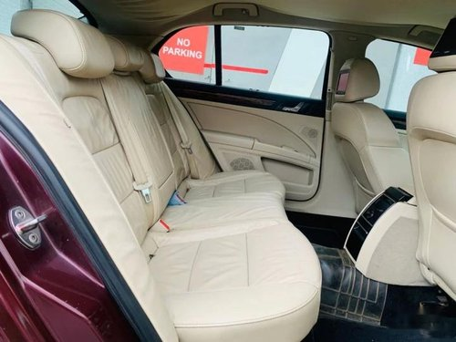 Used 2012 Superb 1.8 TSI MT  for sale in Mumbai