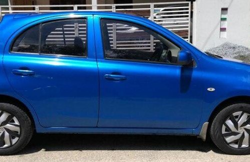 Used 2011 Micra XV  for sale in Bangalore