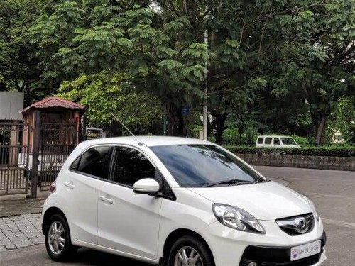 Used 2015 Brio VX  for sale in Thane