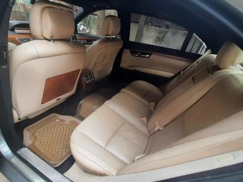 Used 2005 S Class  for sale in Nashik