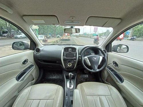 Used 2017 Sunny XV CVT  for sale in Thane
