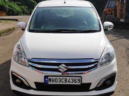 Used 2016 Ertiga VXI CNG  for sale in Mumbai