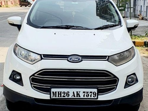 Used 2016 EcoSport 1.5 TDCi Trend Plus  for sale in Nagpur
