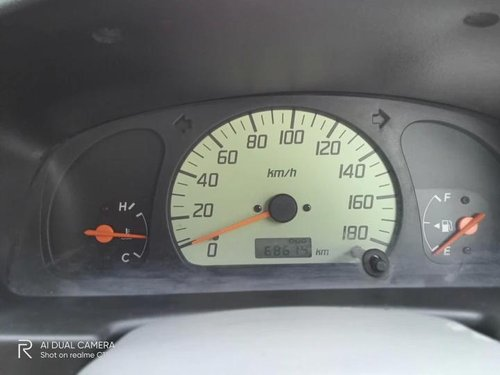 Used 2008 Alto  for sale in Indore
