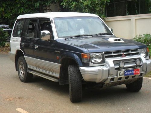 Used 2007 Pajero 2.8 GLX CRZ  for sale in Bangalore