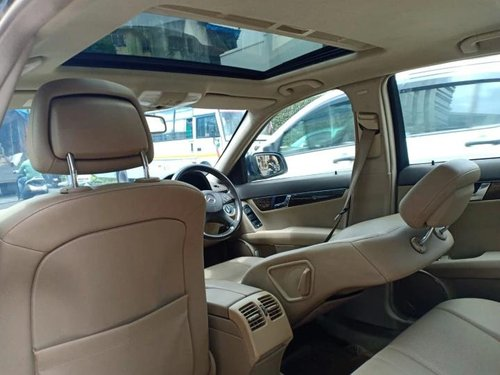 Used 2008 C-Class 220 CDI AT  for sale in Mumbai