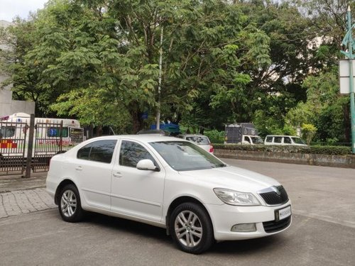 Used 2013 Laura Ambiente 2.0 TDI CR AT  for sale in Thane