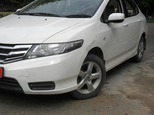 Used 2013 City S  for sale in Bangalore
