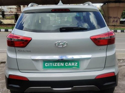 Used 2018 Creta 1.6 SX Option  for sale in Bangalore