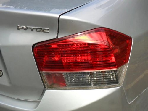 Used 2009 City 1.5 S AT  for sale in Bangalore