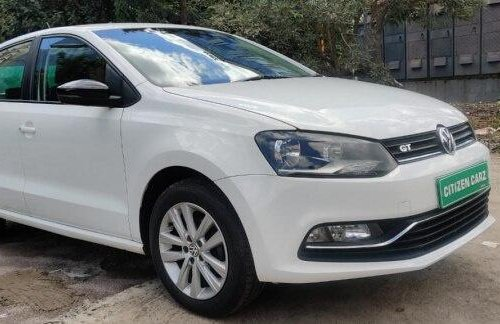 Used 2017 Polo GT TSI  for sale in Bangalore
