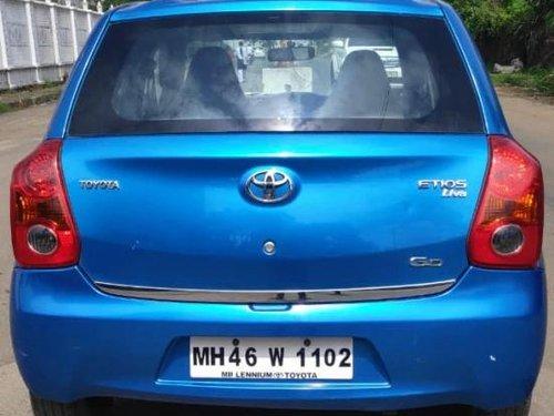 Used 2012 Etios Liva GD  for sale in Mumbai