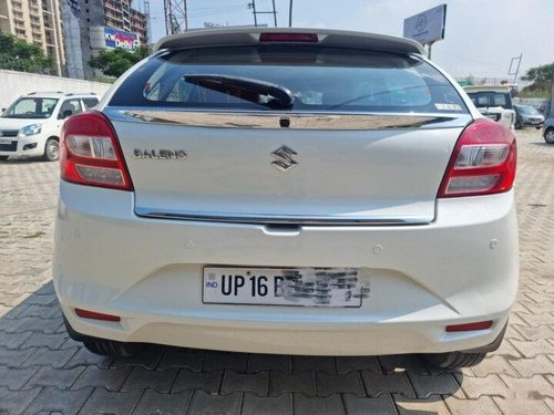 Used 2018 Baleno Alpha CVT  for sale in Ghaziabad