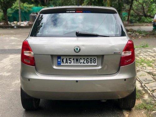 Used 2012 Fabia 1.2 MPI Elegance  for sale in Bangalore