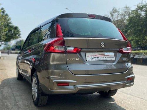 Used 2019 Ertiga VXI Petrol  for sale in Mumbai