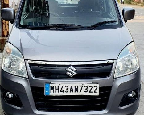 Used 2013 Wagon R VXI 1.2  for sale in Nagpur