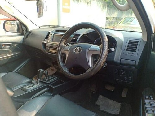 Used 2015 Fortuner 4x4 AT  for sale in Mumbai