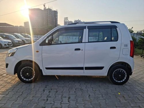 Used 2017 Wagon R CNG LXI  for sale in Ghaziabad