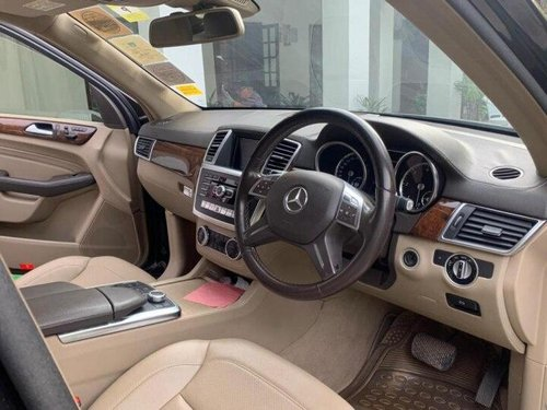 Used 2013 M Class ML 350 4Matic  for sale in New Delhi