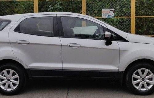 Used 2015 EcoSport 1.5 Diesel Trend Plus  for sale in Mumbai