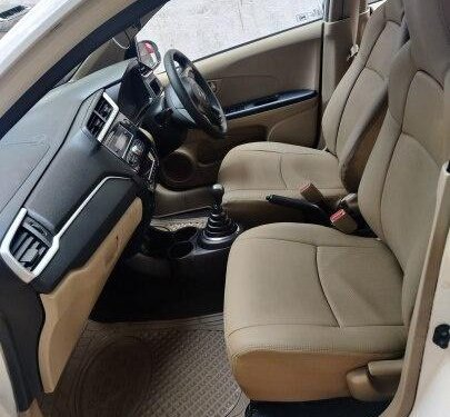 Used 2016 Amaze S i-VTEC  for sale in Hyderabad