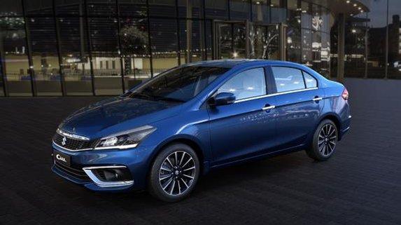 New Maruti Ciaz 2018 vs Hyundai Verna: Which Car Is Best For You?