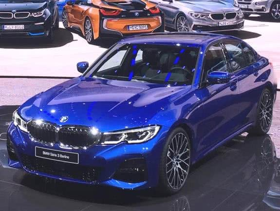 BMW 3 Series Facelift - What's new?