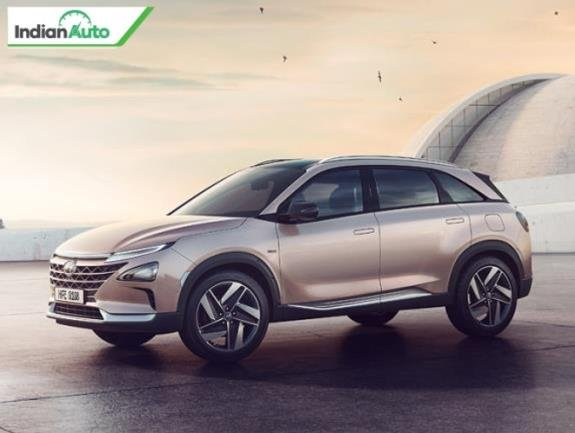 Hyundai Plans To Launch Fuel Cell Electric Cars In India