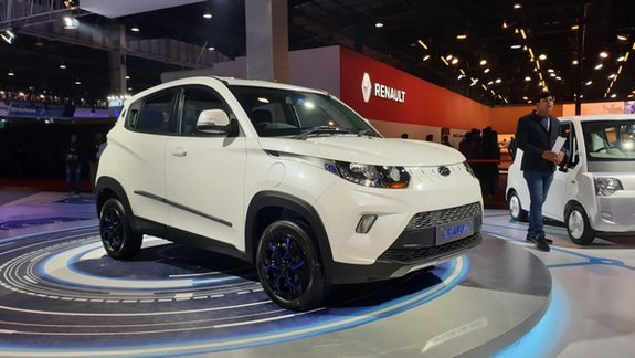 Mahindra Electric To Offer EV Solutions For Fleet Operators