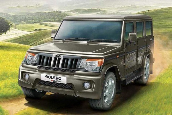Mahindra Bolero 2018 India Review: Look, Performance, Specs, Prices