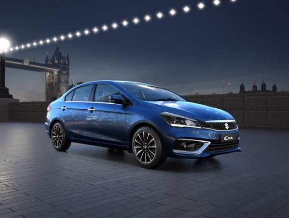 2018 Maruti Ciaz Review: Revised Exterior and Incredible Fuel Efficiency