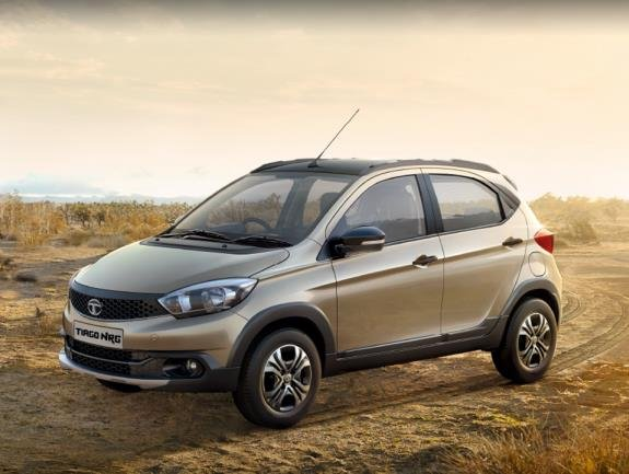 Tata Tiago NRG Review: Exterior, Interior, Engines