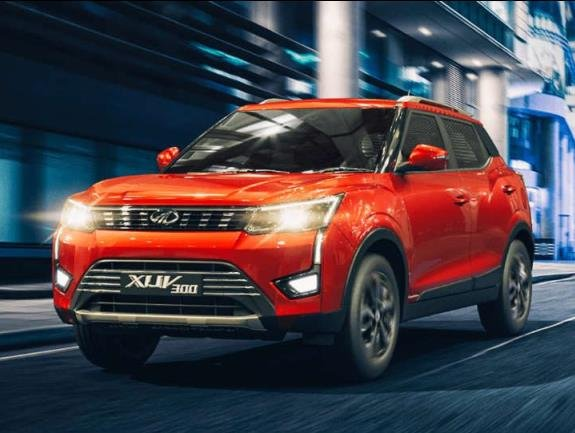 Mahindra Xuv300 Registers 13 000 Orders In The First Month Of Its Launch