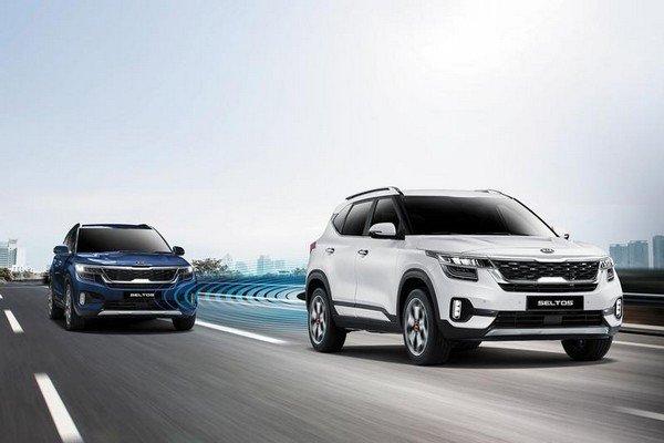Kia Seltos Fuel Mileage Figures Revealed