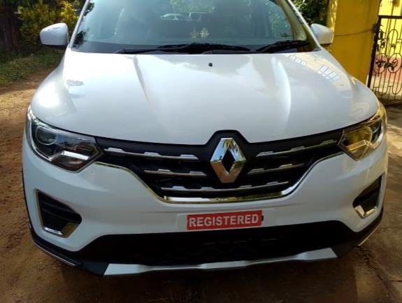 Renault Triber Accessories Worth Nearly Rs 50 000 Detailed On A Video